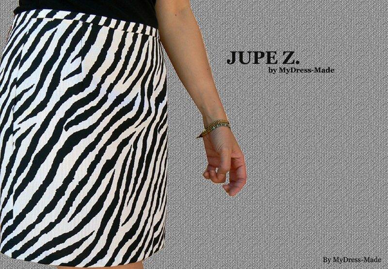 jupe Z2