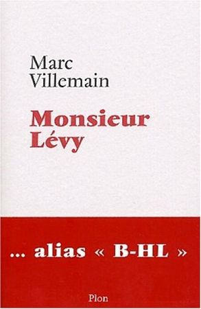 Monsieur Lvy
