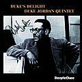 Duke Jordan Quintet - 1975 - Duke's Delight (SteepleChase)