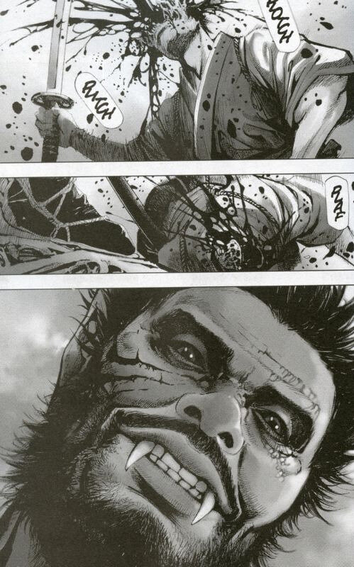 Canalblog Manga Taitei No Ken020
