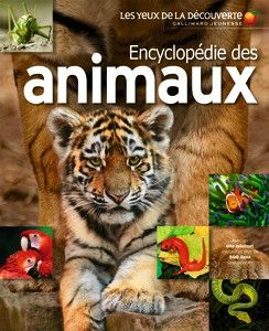 encyclop die des animaux juste trois livres. Black Bedroom Furniture Sets. Home Design Ideas
