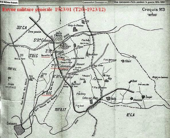 AVRIL1917REVUEMILGEN