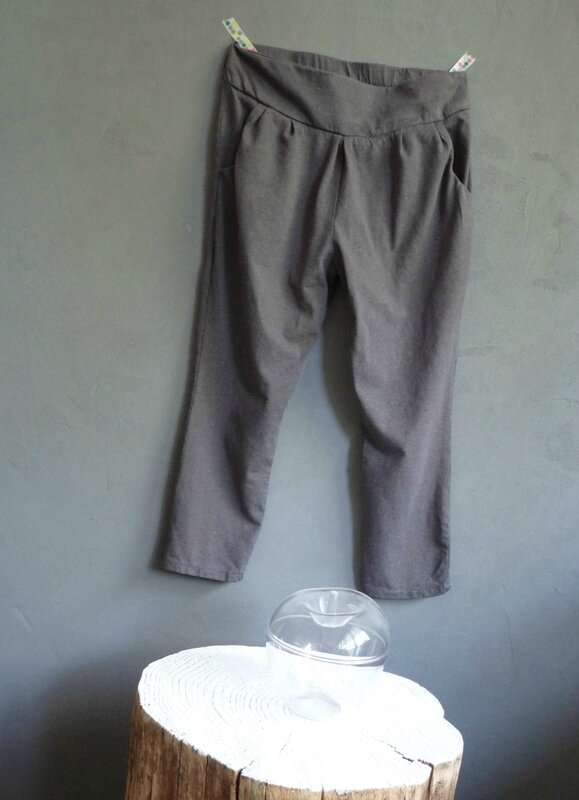 pantalon de sport kokechic