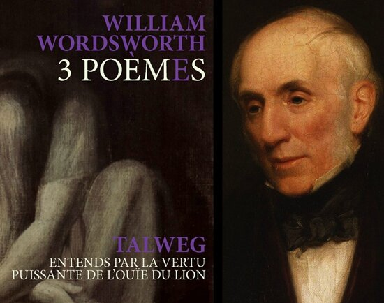 William Wordsworth & Talweg