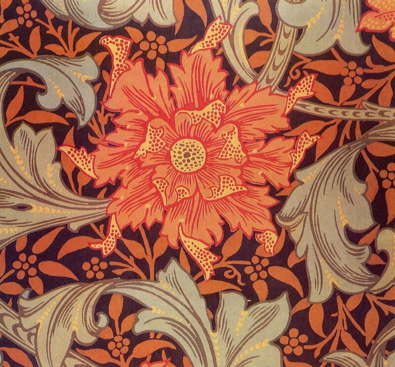william-morris-1880-marigold