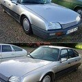 CITROEN - CX leader