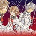 [manga review] vampire knight volume 3