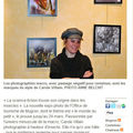 Article du Sud Ouest du 15/03/11