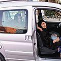 Amina et Souad