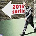 Sarkozy, par ici la sortie