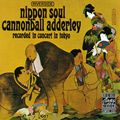 Cannonball Adderley - 1963 - Nippon Soul (Riverside)