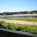 Paysage au bord du lac à hossegor ( 40 )