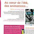 Passion Couture Créative n°5 (juillet-août-septembre 2014) - Page 6