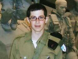 Gilad Shalit 5