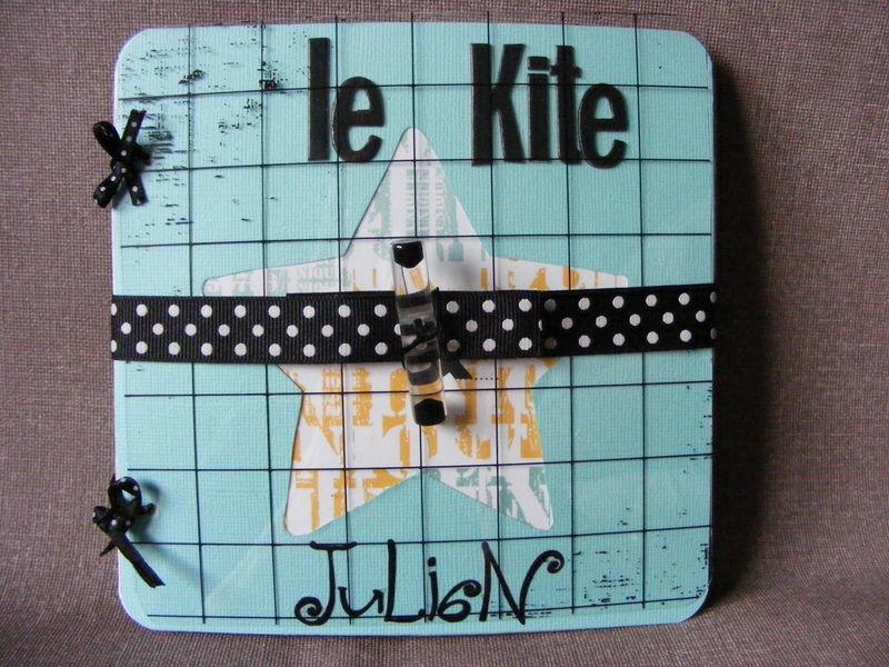 mini de février Le kite & Julien 001