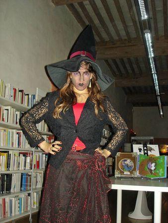 halloween à la médiathèque (24)