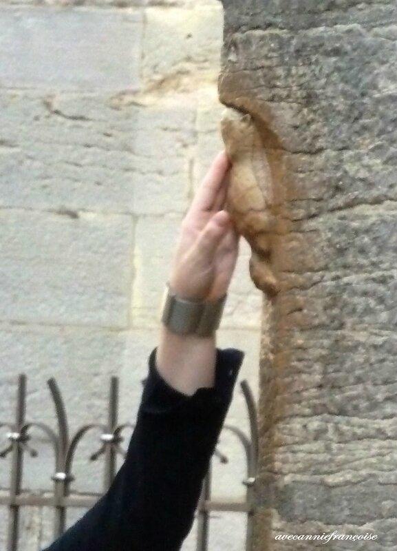 main manche noire - Copie