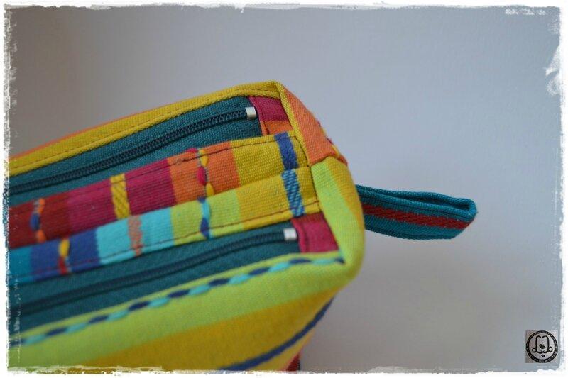 Lilou pour L-Trousse Zip Zip2