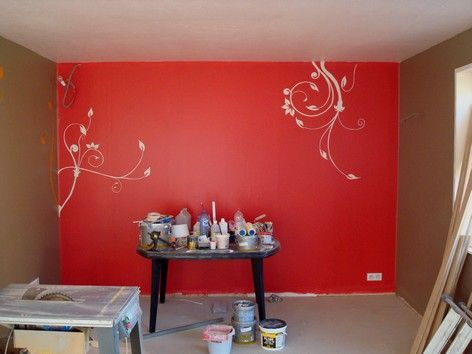D coration murale salon dekoration mode fashion - Decoration murale salon ...