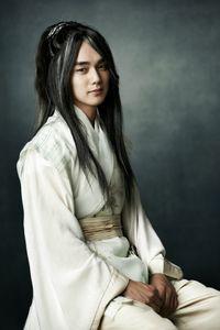 Yu SeungHo_ Jade Emperor