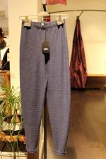 Pantalon Etienne bleu