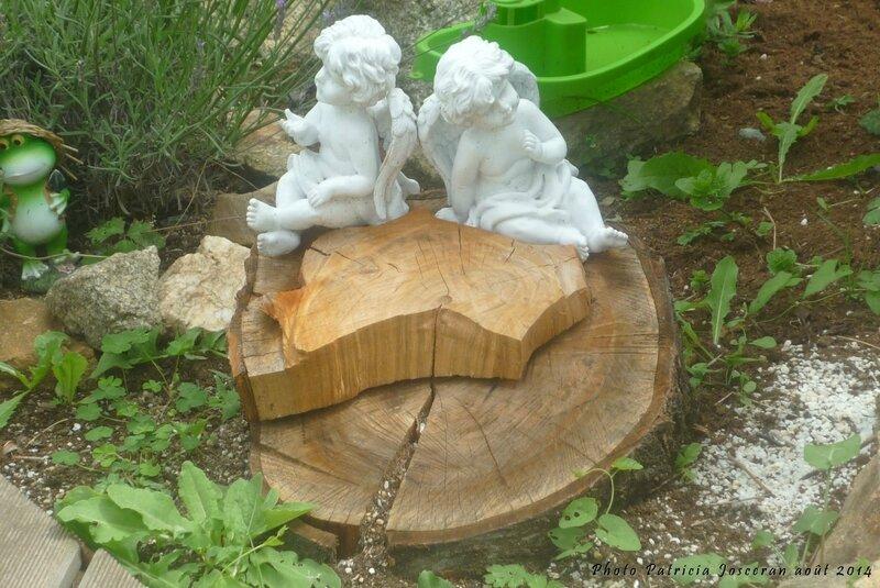 Divers déco jardin 2014 - * Briko & Déko fait Maison *