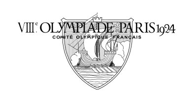 Logo JO Paris 1924 R