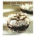 100 recettes chocolat