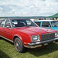 BUICK Skylark 4door Sedan 1980 Madine (1)