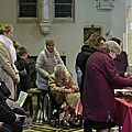 2017-12-26-accueil reliques Ste Thérèse-VIEUX BERQUIN (55)