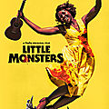 Little monsters - 2019 (dave of the dead)