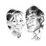 caricature_couple-maries