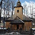 La Pologne en hiver... Voyage 2012