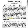 Achat Queen Victoria_Arrêts court suprême_1862