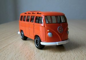 Vw transporter combi 01 -Matchbox- (1998) (1