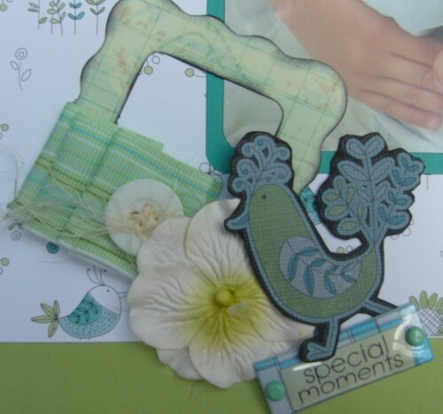 details petit tas by angie