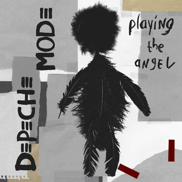 Playing The Angel Depeche Mode Rock Fever