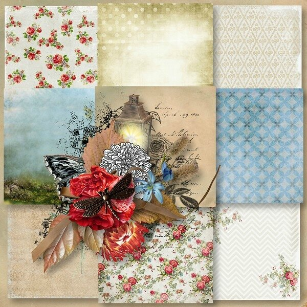 kittyscrap_CountryHouse_papiers