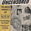 Uncensored (usa) 1955