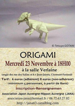 s-atelier origami 2011 11