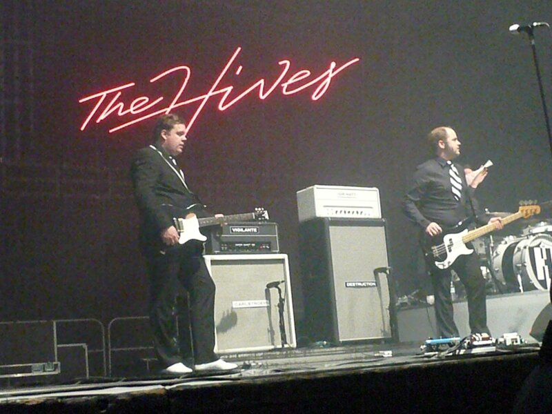 2008 04 The Hives 084
