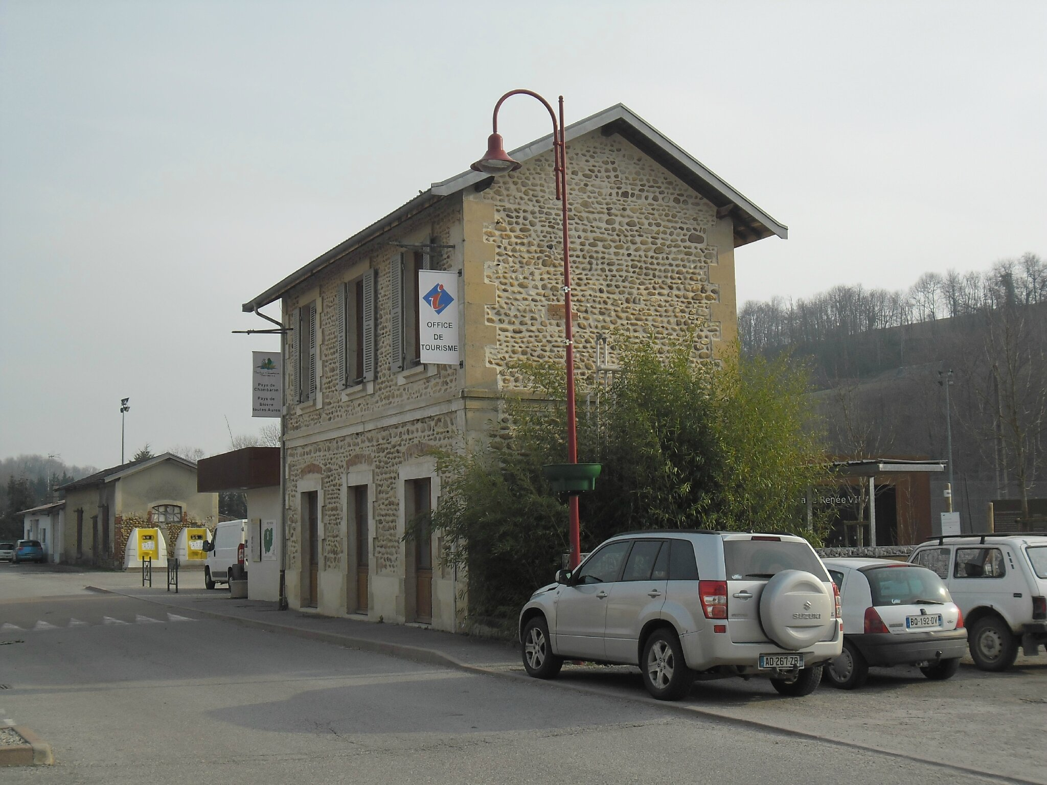 Roybon (Isère)