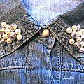 Col bijoux - custom