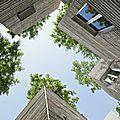 L'architecte vo trong nghia remporte un prix mondial de l'architecture