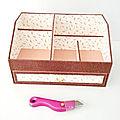 cartonnage_pour_secretsdatelier_coiffeuse