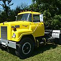 INTERNATIONAL HARVESTER Fleetstar 2000 Ohnenheim (1)
