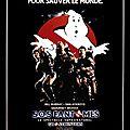S.o.s. fantômes - 1984 (
