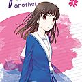 Fruits basket another tome 1 ❉❉❉ natsuki takaya