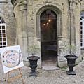 Expositions au château de Creully