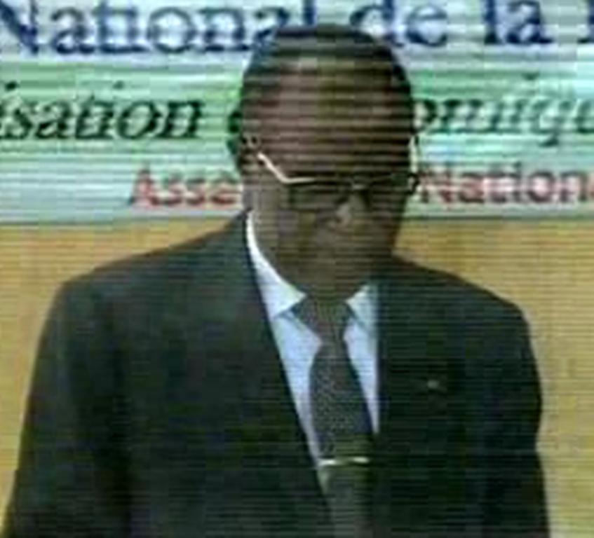 Changements climatiques: les parlementaires camerounais se penchent sur le problème